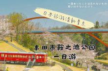 名古屋旅行攻略之丰田市鞍之池公园
