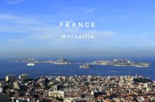 法国普罗旺斯首府马赛