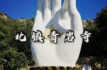 锦州丨祈福之行,参拜青岩寺歪脖老母。