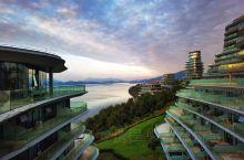 松果|超棒的湖边度假酒店