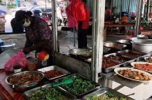 吉隆坡美食 - 印度经济饭\u002F杂