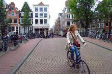 阿姆斯特丹走一走