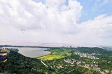 浙江超好玩的滑翔伞