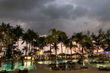 普吉岛艾美海滩度假酒店(Le Méridien Phuket Beach Resort) 好想去泰国