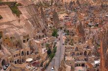 地球上最像月球的地方土耳其唯美的洞穴