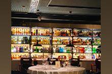 巴塞罗那|藏在酒吧里的餐厅