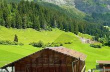 瑞士·童话世界,每一帧都是一幅画~