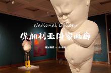 保加利亚国家美术馆|现代艺术展