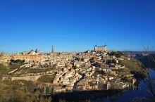 托莱多 | 被时光机封存的秘境  托莱多是西哥特人统治西班牙时期的首都,这里说的西哥特人是指今