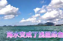 属于马步岛的独家记忆,期待爱与回忆