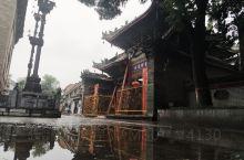 三原城隍庙