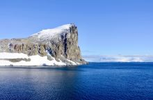 南极半岛,人类的最后一片净土。从地球最南端的城市,乌斯怀亚,乘船穿越,惊涛骇浪的德雷克海峡,到达南极