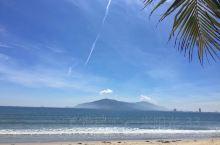 越南岘港|必去的最美沙滩:美溪沙滩