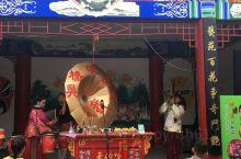 吴桥国际杂技表演,艺术家们了不起!