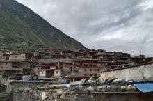 一个原始的部落,四川俄亚