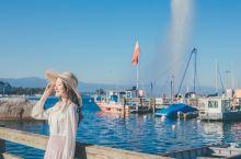瑞士 | 时尚又梦幻的日内瓦   日内瓦是瑞士第二大城市,位于 日内瓦湖 的西南角。承蒙上天的眷顾,