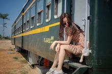 带上你的小姐妹打卡小火车叭