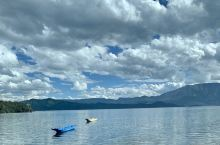 泸沽湖之感