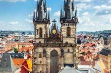布拉格广场上的千年教堂,却被称为魔鬼,你知道其中的原因吗?