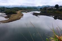 桃花潭,长江支流青弋江上游的一段