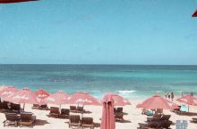 这是一个被上天眷顾的一个美丽沙滩!