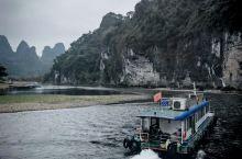 桂林山水甲天下,阳朔风景甲桂林