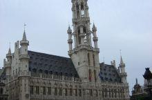 欧洲首都--布鲁塞尔