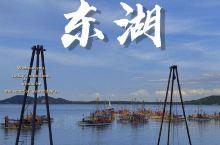 毕业季丨武大东湖绝对不能错过的拍照圣地