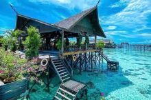 卡帕莱度假村 (西巴丹岛)