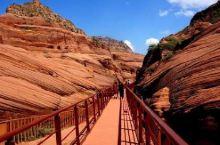 世界活丹霞、中国梦之谷的绝佳摄影圣地