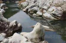 大自然的鬼斧神工——罗田簰形地冰臼群