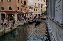 威尼斯-世界遗产