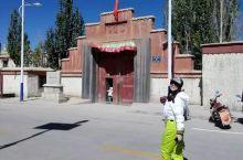 西藏—扎达—穿越而来的古格王朝