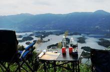 阳新仙岛湖
