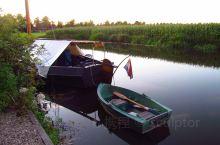 荷兰的一个安静小镇