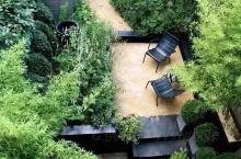 一生,一庭院
