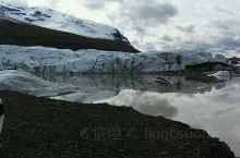 冰舌末端的仙境