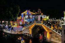 西塘的夜色最是醉人 择一家民宿 过24岁生日 西塘民宿|旅游日记|租车自驾攻略|省钱大法  这是一场