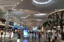 伊斯坦布尔机场