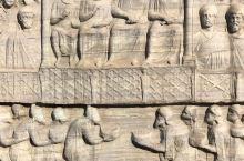 奥斯曼帝国的石碑