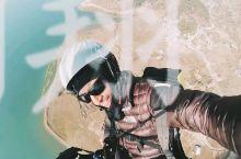 飞翔的感觉是什么?滑翔伞知道!