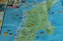 塞班岛地图,有需要的拿走