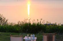 太湖日落野餐   就算世界末日也要落日飞