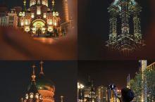 哈尔滨索菲亚教堂