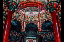 伦敦  走近蒸汽时代,英国另类宫殿小众游
