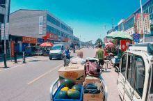 香河城郊集市