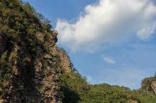 千层峰景区