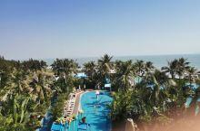 浪漫海岸温德姆酒店