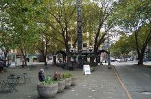 西雅图•先民广场