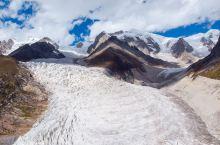 布加雪山冰川|一个静静等待发掘的小众冰川